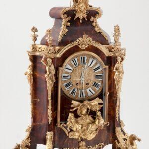 Vincenti & Cie, Montbéliard || Ceas de consolă
