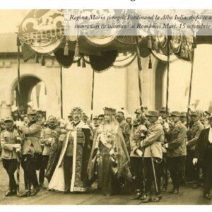 Încoronarea de la Alba Iulia