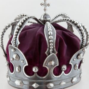 Coroana de oțel a regilor României
