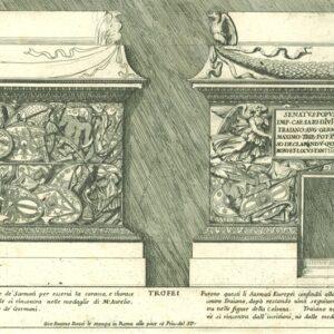 Collona Traiana (Pietro Santi Bartoli)