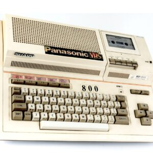 SHARP MZ-800 PC