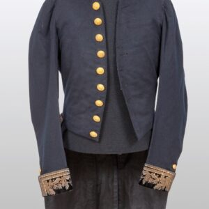 Uniformă de agent diplomatic