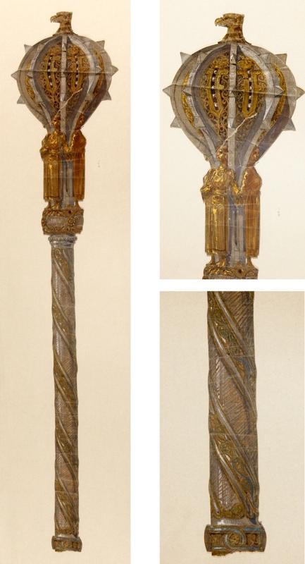 Proiectul sceptrului