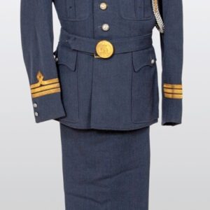Uniformă de căpitan de aviație
